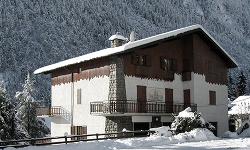 Bed & Breakfast Tre Pini